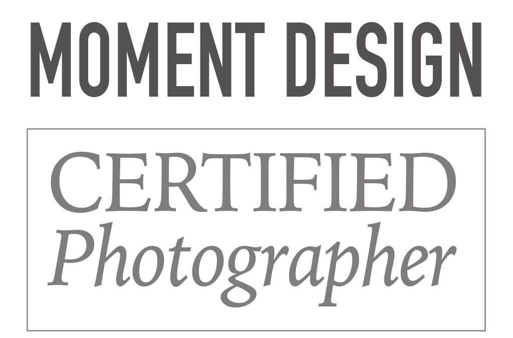 Loveshoot met Moment Design