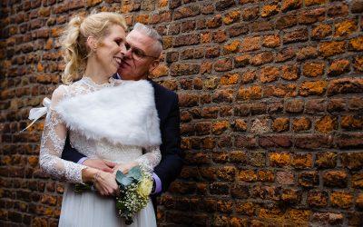 Eenvoudig trouwen in IJsselstein – Marc en Kika
